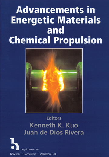 Advancements in Energetic Materials and Chemical Propulsion