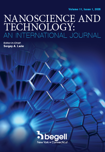 Nanoscience and Technology: An International Journal