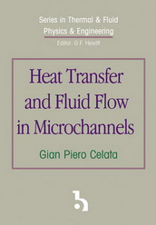 Heat Transfer and Fluid Flow in Microchannels