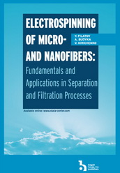 Electrospinning of Micro- and Nanofibers: Fundamentals in Separation and Filtration Processes