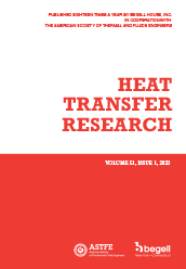 Heat Transfer Research