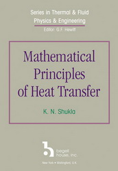 Mathematical Principles of Heat Transfer
