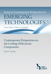 Contemporary Perspectives on Air Cooling of Electronic Components