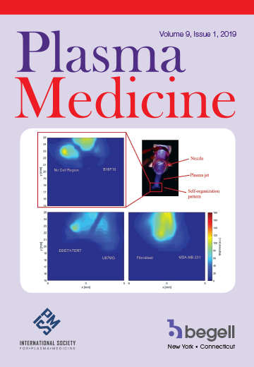 i>Ex Vivo</i> Study Comparing Three Cold Atmospheric Plasma (CAP