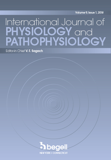 International Journal of Physiology and Pathophysiology