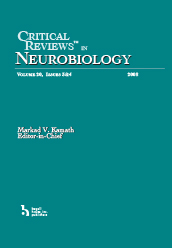 Critical Reviews™ in Neurobiology