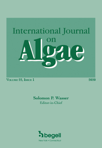 Sustainable Bioethanol Production from a Marine Alga, <i
